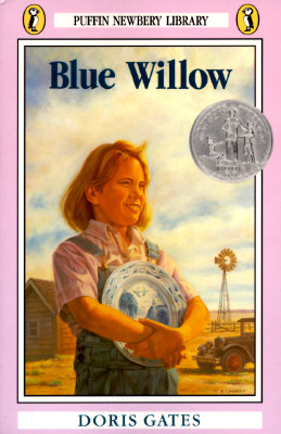 Blue Willow By Gates, Doris/ Lantz, Paul (ILT)